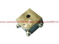 CA-YD-3116 akcelerometr piezoelektryczny 1-6kHz 20 pC/g uniwersalny trzy kierunku akcelerometr