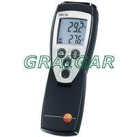 Testo 720 один канал Температура измерительный прибор Pt100/NTC 0560 7207