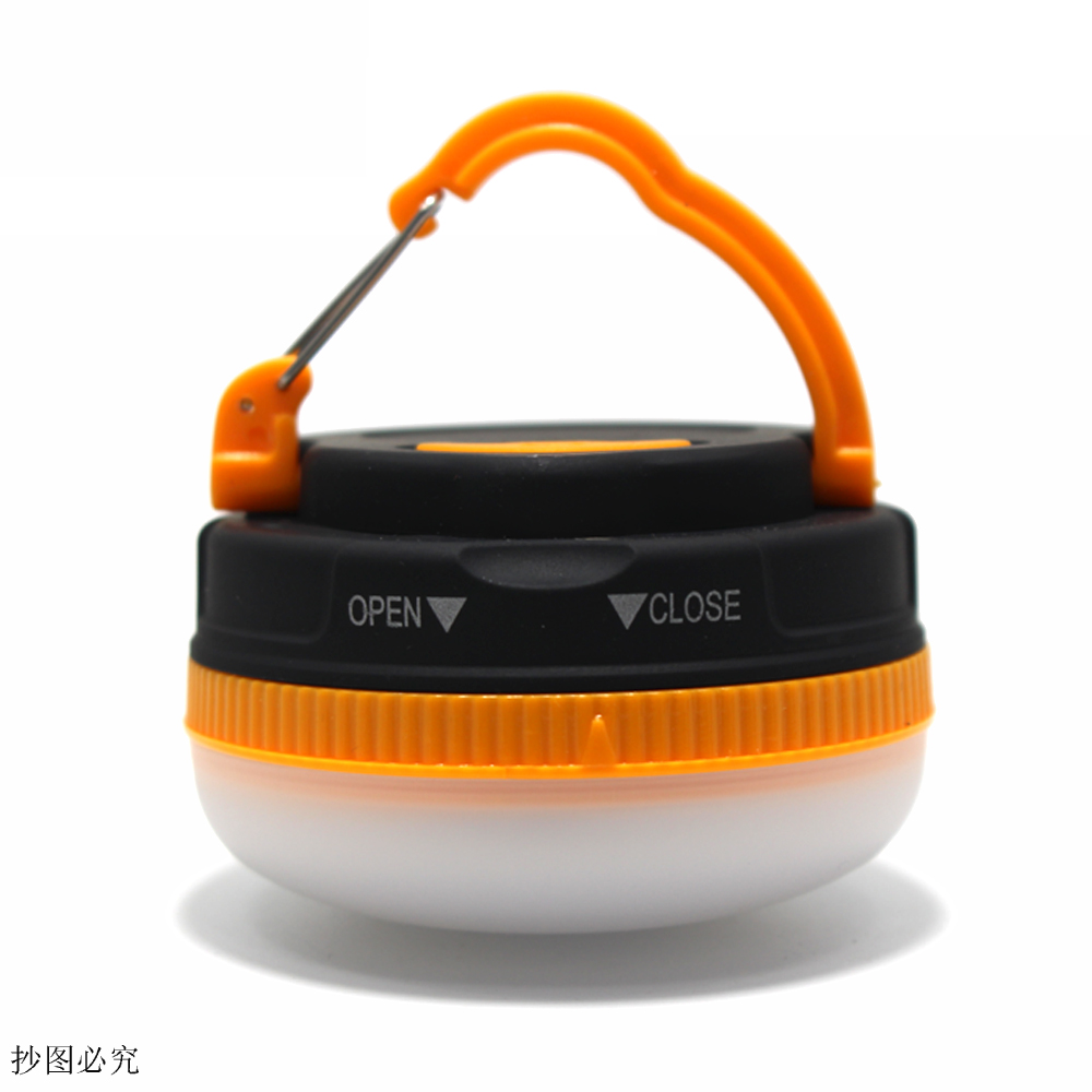 Camping Outdoor Light Super Bright Portable 150 LM LED Camping Tent Night Light Hiking Hanging Lantern for 3xAAA Battery nicron super bright led camping light emergency light household lantern camping lantern tent lamp rechargeable battery l10r