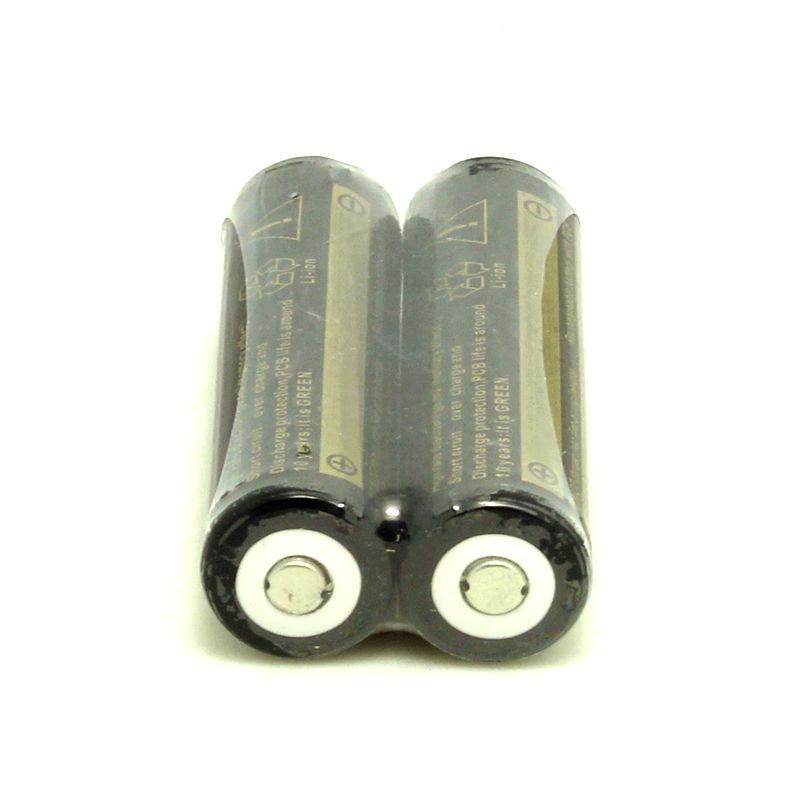 18650 батареи цена