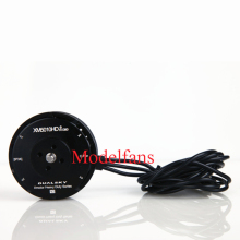 DualSky XM5010HD-9 390KV Heavy-duty Brushless Disc Motor V2.0 for FPV Multicopter UAV