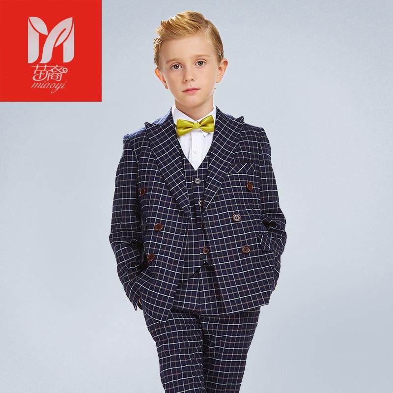 Платье Детский досуг clo для маленьких детей костюмы для мальчиков Пиджаки для женщин жилет одежда для мужчин для свадьбы вечернее cloththing setsing
