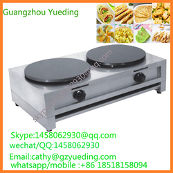 Gas Crepe Maker Machine / Multi-function Crepe Maker