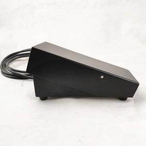 Image 4 - Máquina de soldagem inversor ac dc, inversor de pulso tig controlador de corrente remoto 12pin soquete de ar 3.2m cabo longo de soldagem pé pedal