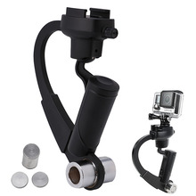 New 1Pc Handheld Video Stabilizer Steadicam Steadycam Hand Grip for Hero 4 3+ 3 2