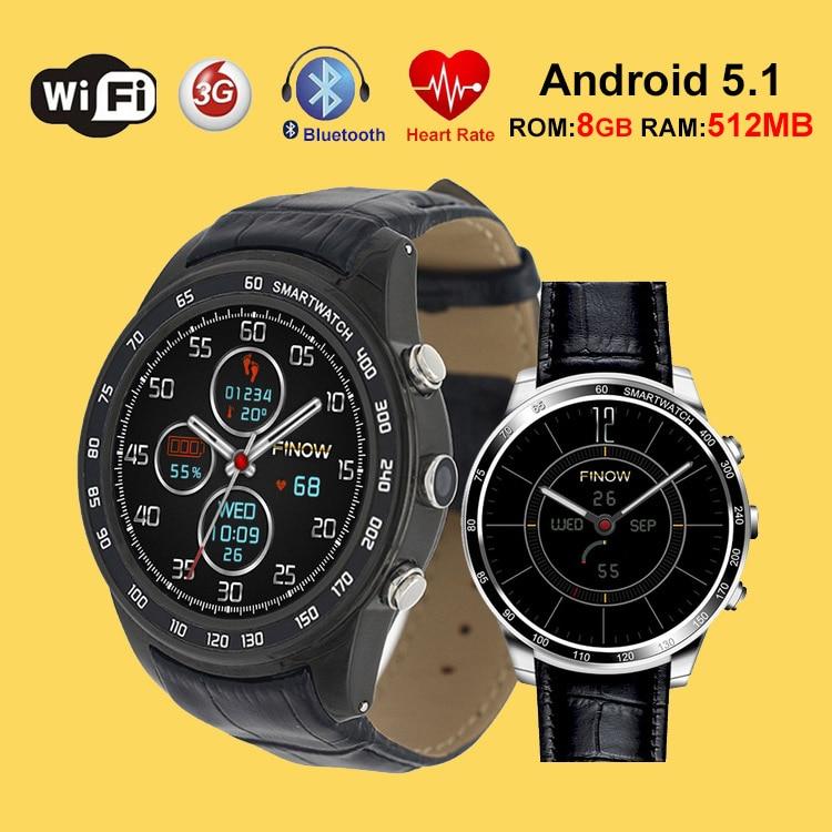 Q7 Plus 3G Smart Watch Bluetooth Men Women Watch Android 5.1 ROM 8GB RAM 512MB Camera Heart Rate GPS Wifi Smartwatches PK X5 Air dtno i d7 smart watch android 4 4 bluetooth 4 0 gps wifi 3g smartwatches heart rate monitor 1gb ram 8gb rom sim smart wristwatch