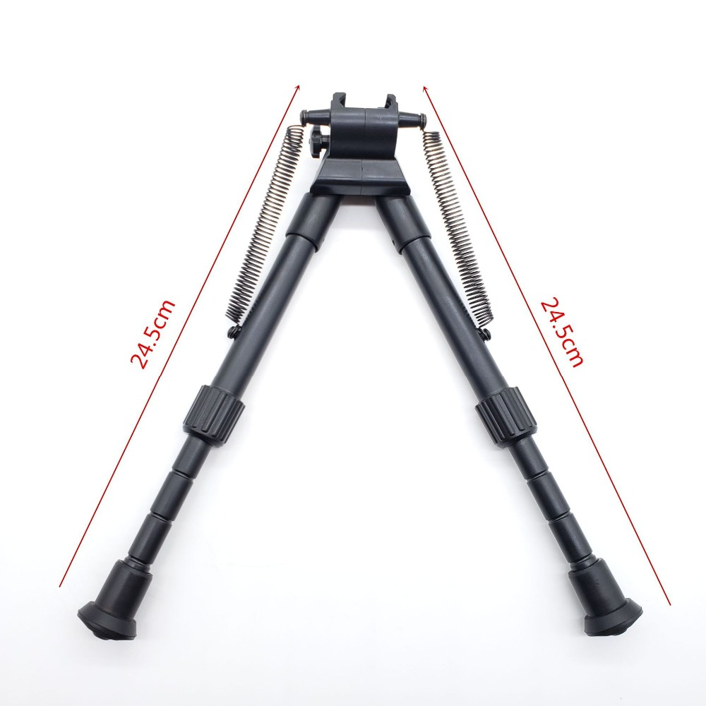 Airsoft M4 Barrett Bracket Toy Water Gun Bracket Accessories Refitted For 20mm 23mm Guide Rail-in Hunting Gun Accessories from Sports & Entertainment