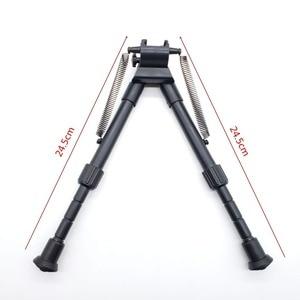 Image 1 - الادسنس M4 باريت قوس لعبة مسدس الماء الملحقات قوس أصلحت ل 20 مللي متر 23 مللي متر دليل السكك الحديدية
