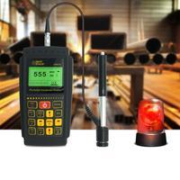 Leeb Hardness Tester Portable AR936 Hardness Unit HL HB HRC HRA HV HS Leeb Durometer Tester