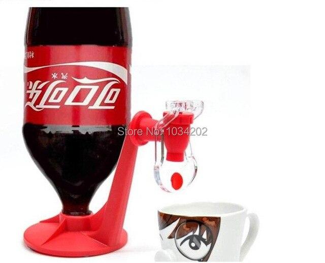 Factory price Attractive Novelty Fizz Saver Soda water Dispenser Drinking Dispense Gadget for W/2 Liter Bottle #TV65