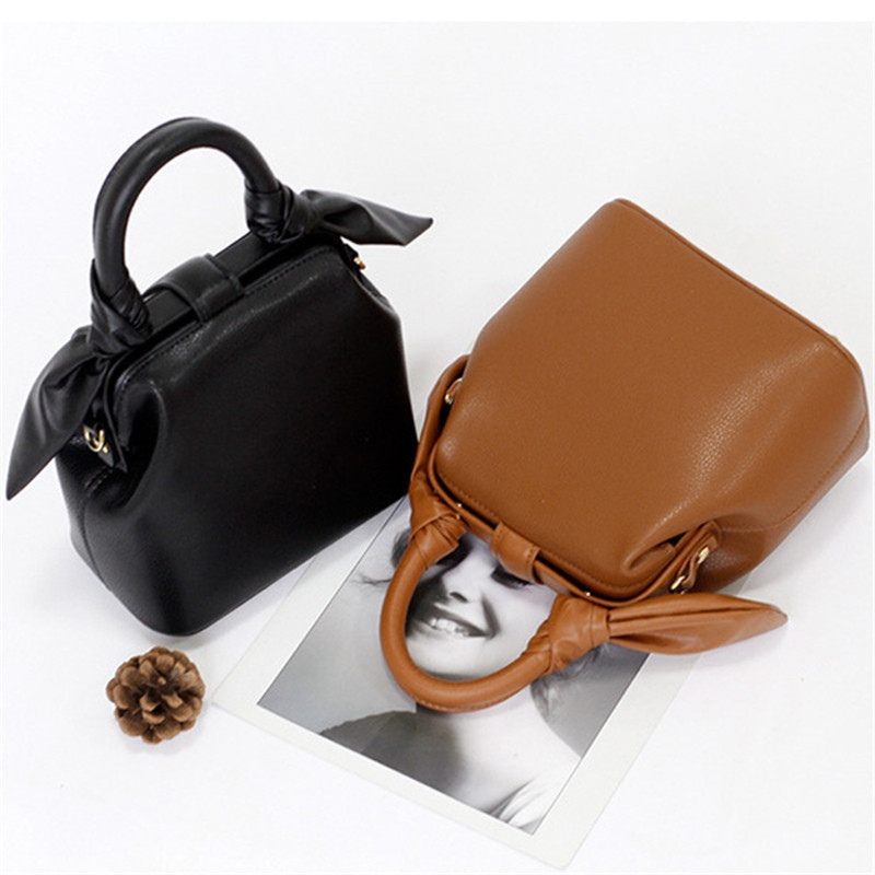 2018 Female Brand Hand Bag Woman Messenger Bags Lady Mini Women Fashion Leather Shoulder Bag Girl Crossbody Bags 2016 women fashion brand leather bag female drawstring bucket shoulder crossbody handbag lady messenger bags clutch dollar price