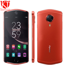 Original Meitu T8 Mobile Phone 4GB RAM 128GB ROM MT6797 Deca Core 2.3GHz 5.2 inch Quick Charge 21.0MP Rear Camer 4G Camera Phone