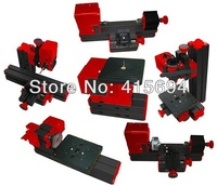 6 in 1 Mini Lathe ,Milling ,Drilling ,Wood Turning ,Jag Saw & Sanding Machine,Combined Machine Tool, engraving machine