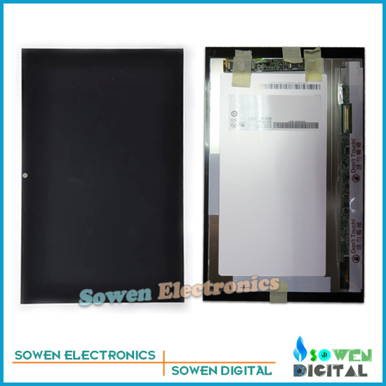 10.1 inch For Acer Iconia Tab W500 C52G03iss LCD Screen with Touch Screen digitizer assembly LCD full set , new