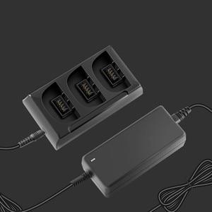 Image 4 - 3in1 オウムビバップ 2 ドローン Fpv バッテリー充電ハブ 12.6 ボルト 2A バランス高速充填放電器ポータブル Otdoor 充電器オウム