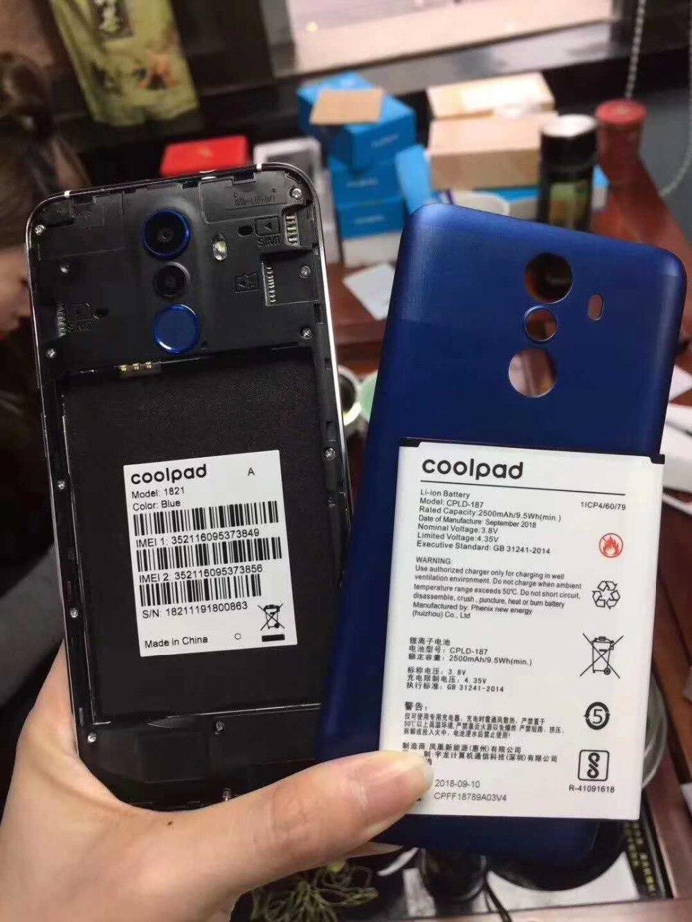 Quad รุ่น กล้องสมาร์ทโฟน N3D 6