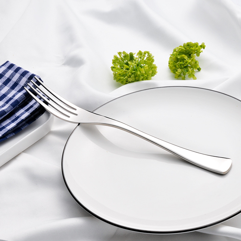 24 Pcs Kaya Luxury Cutlery Dinner Set Stainless Steel Dinner Knife Fork Tablespoon Dinnerware Service 6 Western Cutlery Sets -in Dinnerware Sets from Home ... & 24 Pcs Kaya Luxury Cutlery Dinner Set Stainless Steel Dinner Knife ...