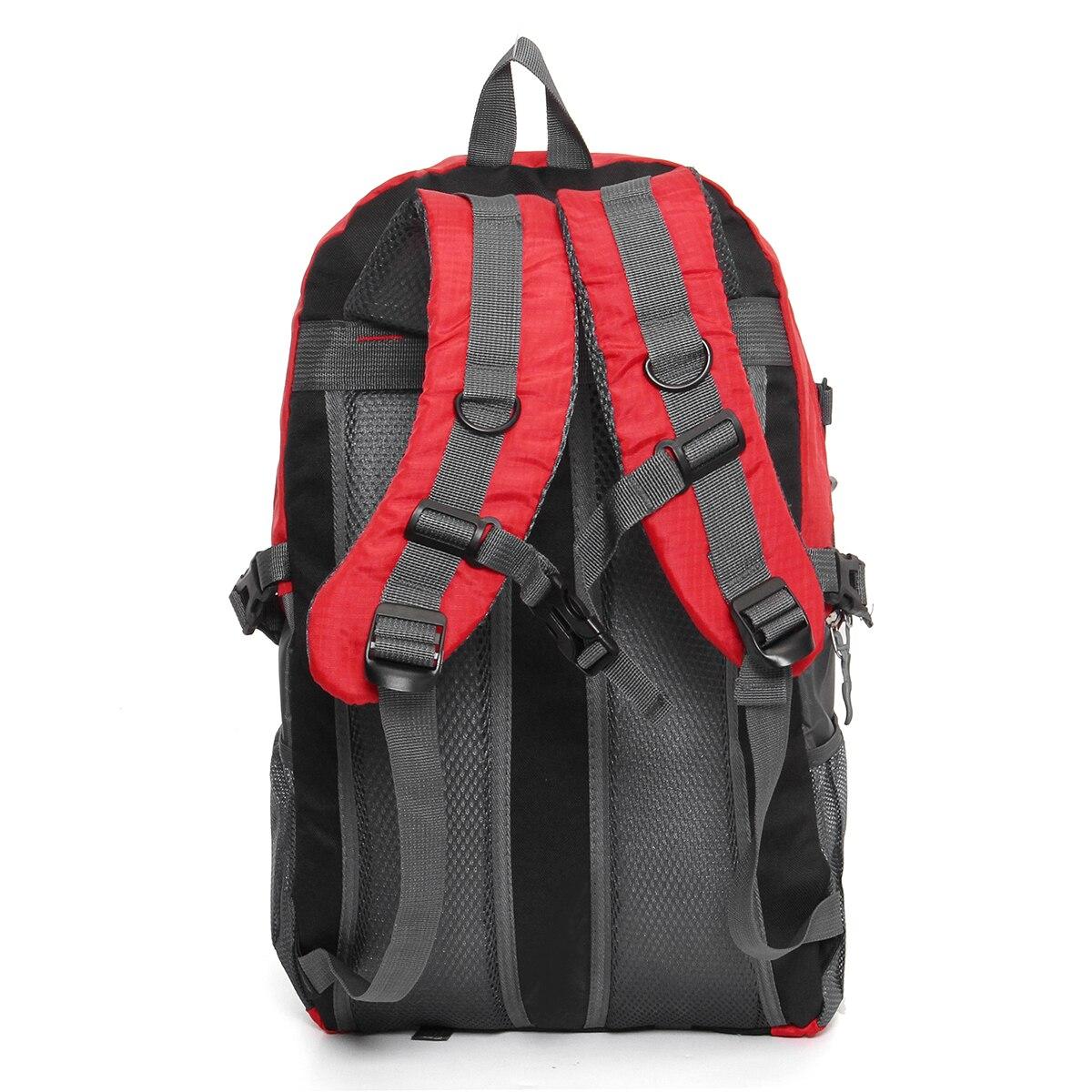 D'escursione red Viaggio green Borsa Color Black Sport Di Campeggio Esterno Impermeabile orange 40l Sacchetto Color Color Zaino blue Color Zainetto IxwFqSOY