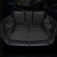 Автомобиль задний багажник коврик грузового лайнера для mercedes benz E w212 w213 gl x164 x165 gla glc x205 b200 w245 w246 cla 2018 2017 2016 2015