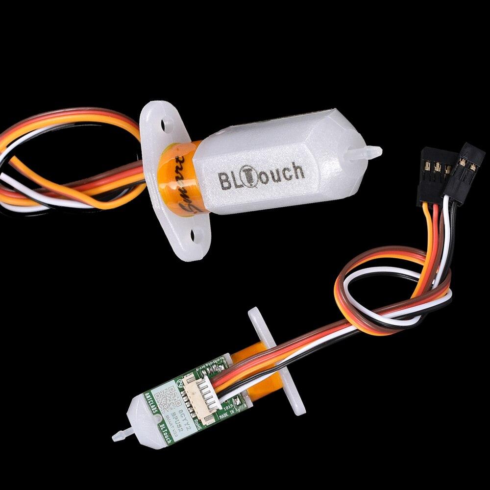3D imprimante pièces BLTouch Auto capteur de nivellement V3.0 améliorer l'impression précision chauffage lit niveau Auto lit chauffage pour imprimante 3D