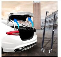2013 2014 2015 2016 2017 2018 for For Ford Mondeo 2pcs Auto Tailgate Boot Ascensor de apoyo Gas Struts Spring