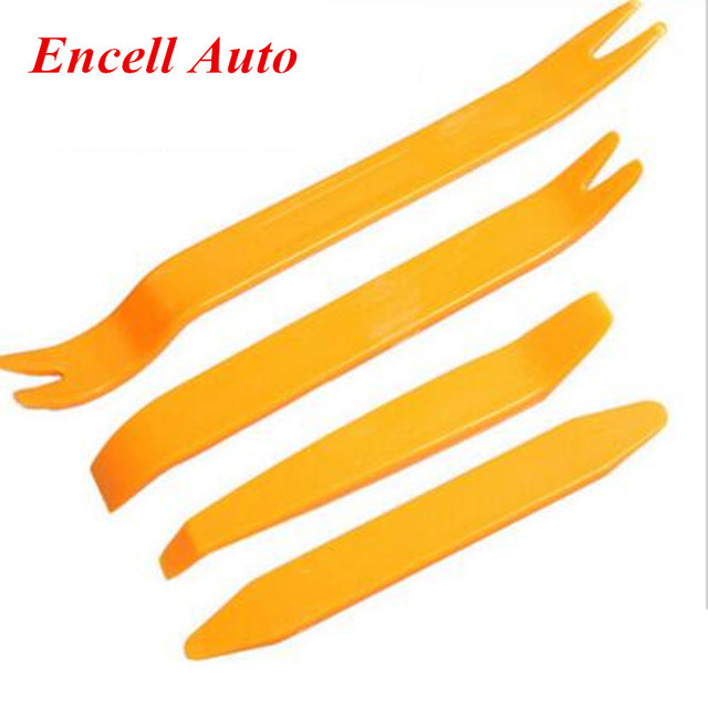 US $1 78 10% OFF|Car Repair Tool Dash Audio Removal Pry Tool Repairing For  Mercede s Benz W211 W221 W220 W163 W164 W203 C E SLK GLK CLS M GL-in Car