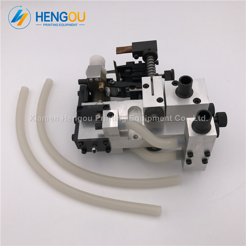 1 Piece High Quality Stahl Folding Machine Spare Parts Feeder Head