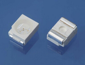 100pcs X 3014 Blue Red Jade Green Orange Warm White Yellow Ultra Bright Smd Led Indication Active Components Diodes