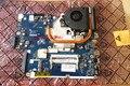 ДЛЯ Acer Aspire 5552G 5551G LA-5911P материнская плата Ноутбука замена LA-5912P + радиатор + ПРОЦЕССОР MB. BL002.001 (MBBL002001) DDR3