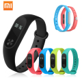 Original Newest xiaomi mi band 2,MiBand 1,MiBand 1s Pulse,Smart Bracelet,Heart Rate Monitor IP67 Bluetooth Wristband in stock