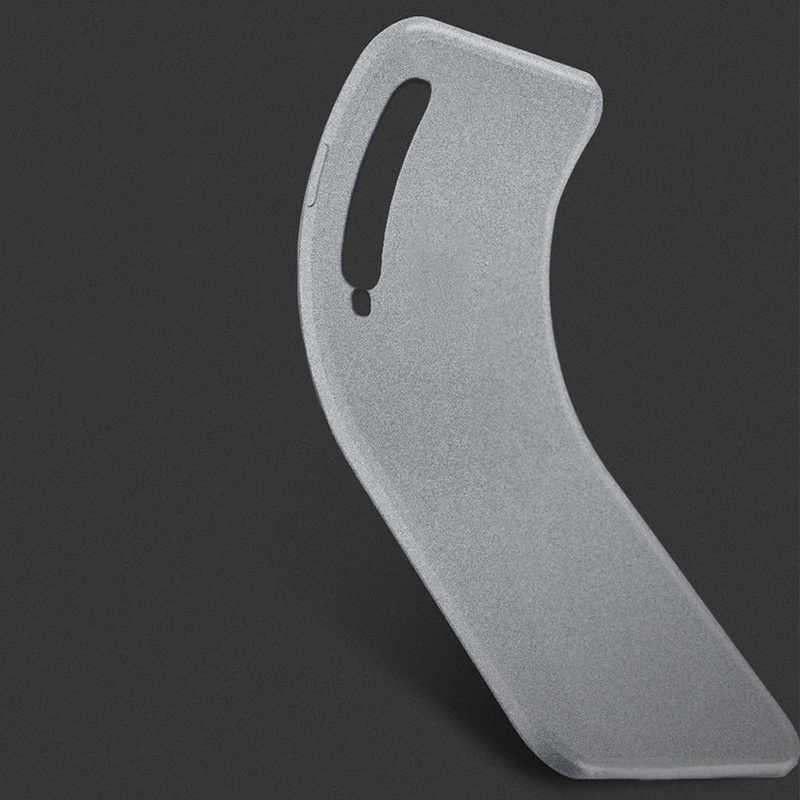 Роскошные Песчаник матовый мягкий чехол для huawei P30 Lite P20 Pro P Smart плюс Коврики 30 20 10 Pro Y9 2019 Y7 Y6 Y5 2018 NOVA 4 Honor8X