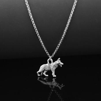 Dog Love Necklace 4
