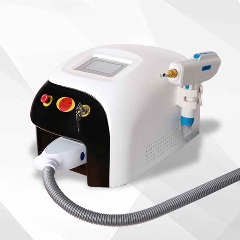 Touch Screen 2000mj Nd Yag Laser Tatoo Removal Beauty Equipment Scar Freckle Removal & Scar Acne Tattoo Remover CE