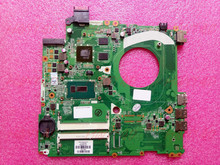 767412-001 For HP 15-P Laptop motherboard i7 cpu 840M 2GB DDR3 DAY11AMB6E0 цена