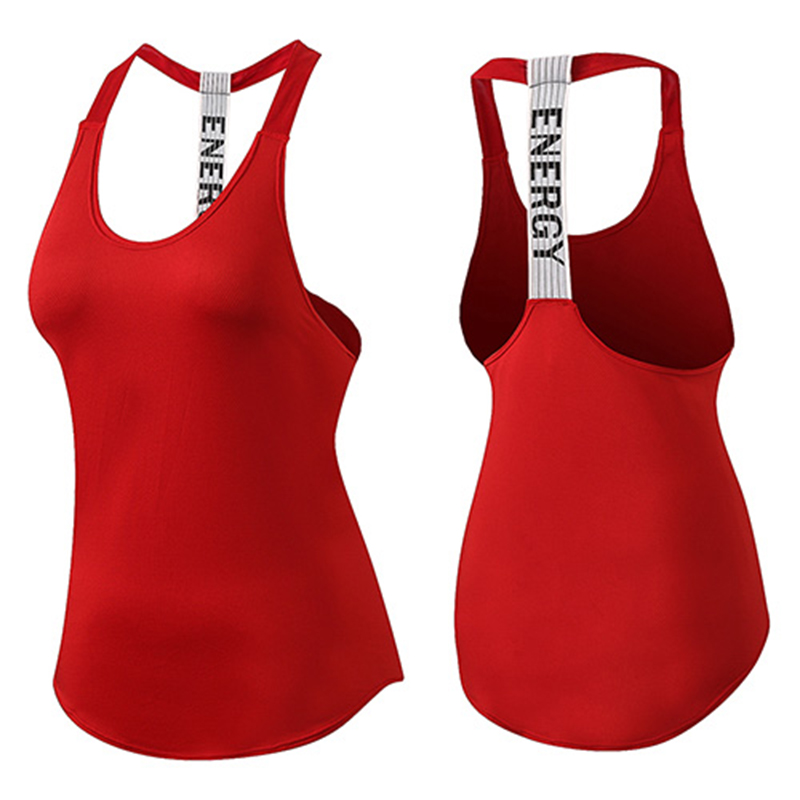 Gym Top Black Sleeveless Yoga Top Gym Women Shirt Fitness T-Shirts Dry Workout Tops Sports Tops Gym Women Backless Shirt