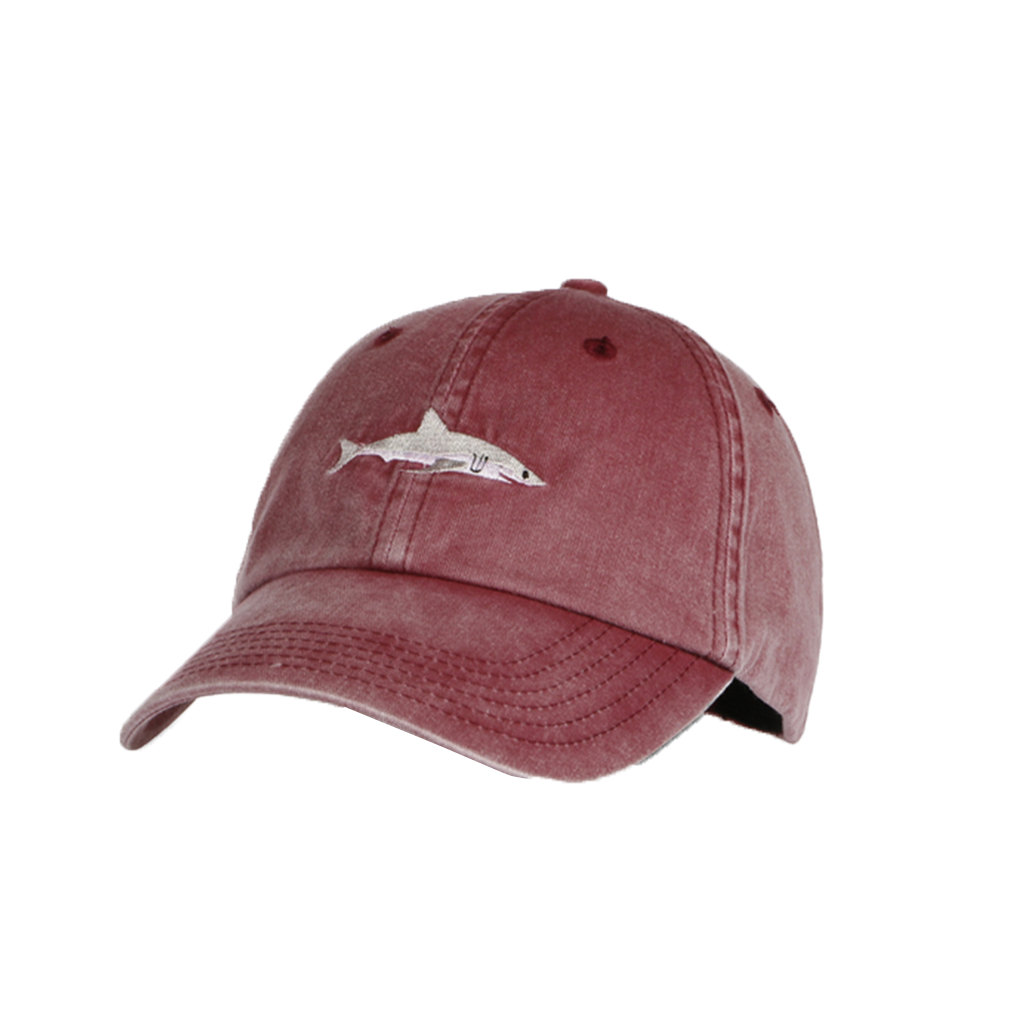 Leisure Cotton Shark Baseball Cap Men Women Embroidery Hat Sun Hat Hip-Hop Boy Girls Baseball Hat unsiex men women cotton blend beret cabbie newsboy flat hat golf driving sun cap