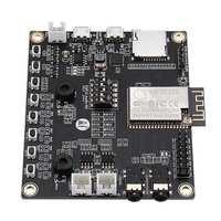 Leory wifi + módulo bluetooth aduio kit esp32 serial para wi fi placa de desenvolvimento de áudio com ESP32 A1S novo|Módulo sem fio| |  -