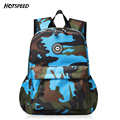 Camo Backpack Children Preppy Style School Backpacks for Boy Girl Teenagers Primary School Middle School Bags Large Capacity