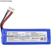 Cameron Sino 3000 mAh Batterij GSP872693 01 voor JBL Flip 4, Flip 4 Speciale Editie