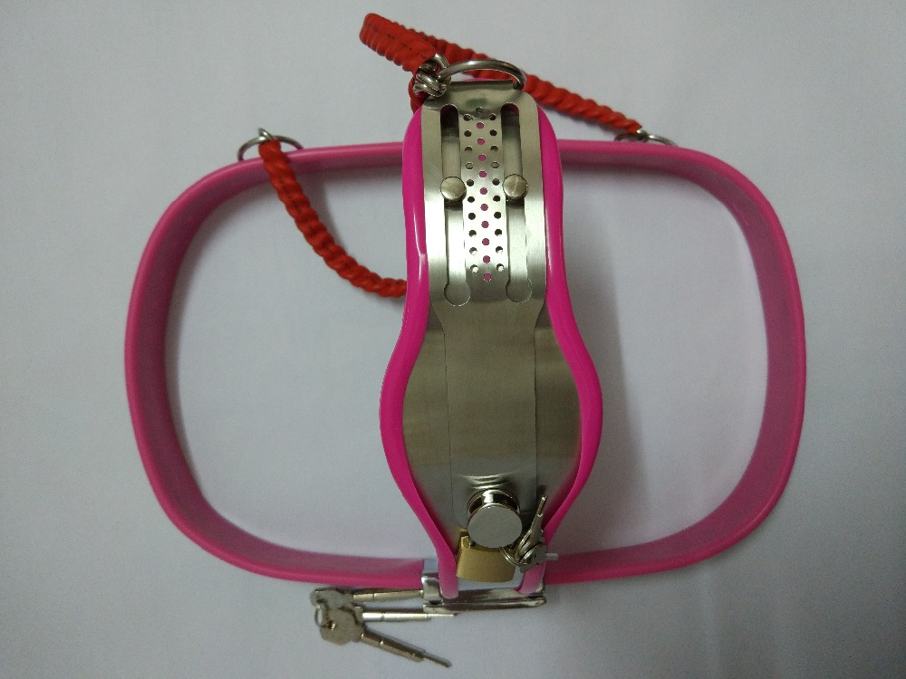 product sex shop selling Stainless steel female chastity belt device adult sexy sex toys bdsm fetish bondage toys for woman t type female chastity belt panties stainless steel chastity device adult games sex products for woman bdsm fetish wear