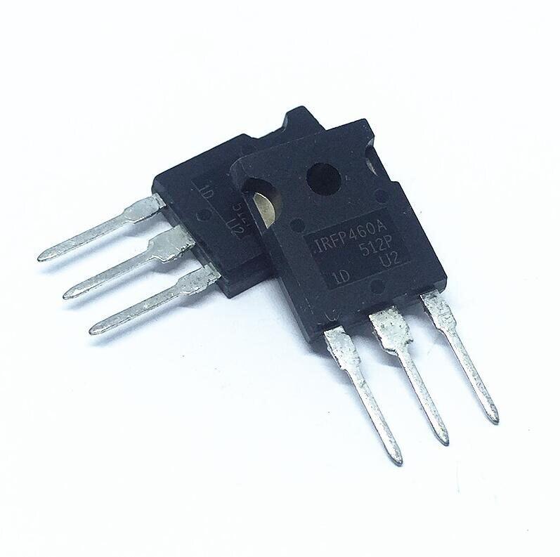 IRFP460 IRFP460A IRFP460N IRFP460Z IRFP460LC TO-247 20A 500V Power MOSFET Transistor
