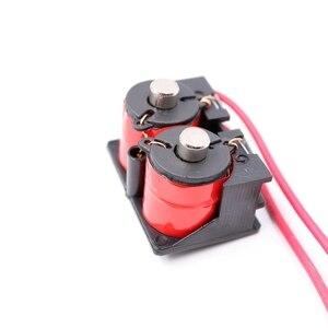 Image 3 - 9 12V 1073 Universal Electric Rim Lock coil driver Door Lock parts