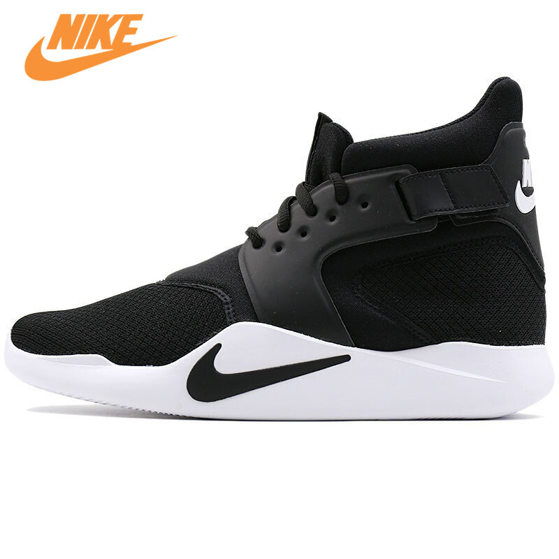Original New Arrival Official NIKE INCURSION MID Mens Breathable Running Shoes Sports Sneakers Trainers
