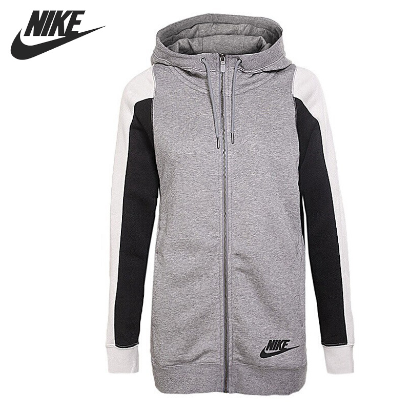 Original New Arrival 2017 NIKE MODERN HOODIE FZ CB Womens  Jacket Hooded SportswearOriginal New Arrival 2017 NIKE MODERN HOODIE FZ CB Womens  Jacket Hooded Sportswear