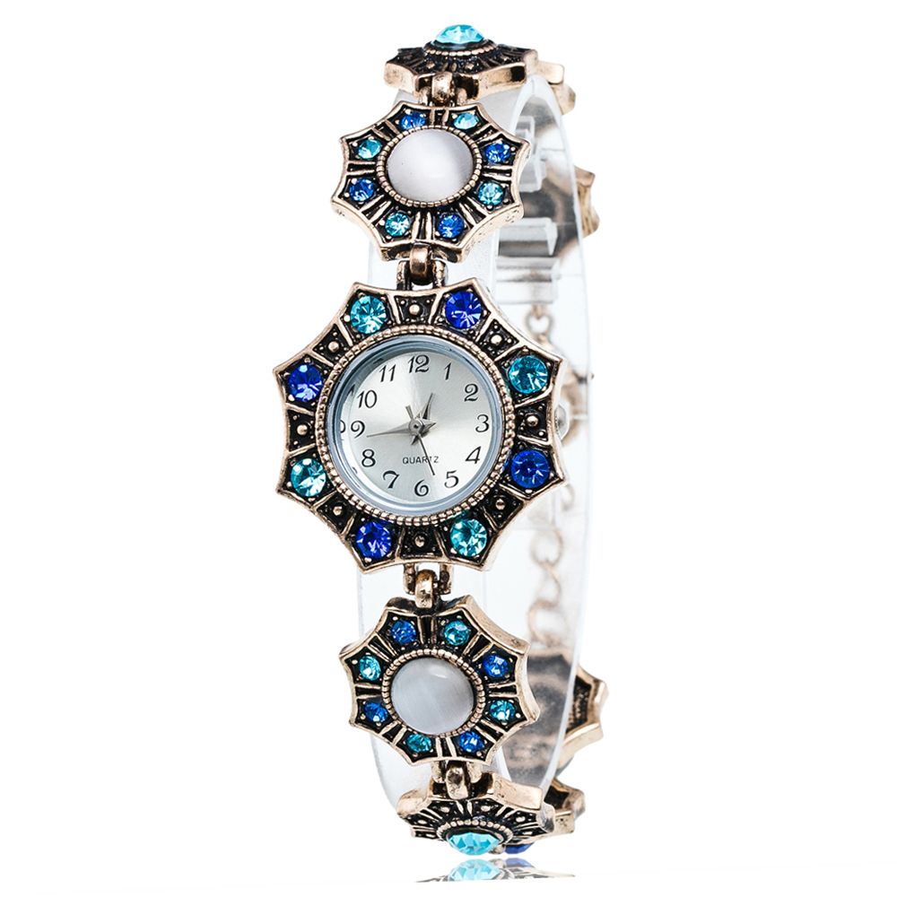 Diamond Encrusted Watch Price