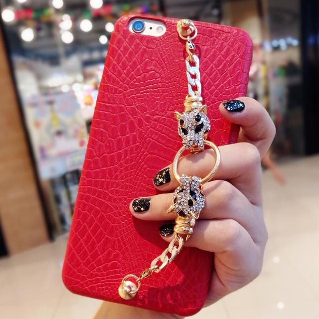 Rhinestone Iphone Case