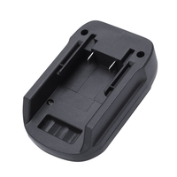 Bps20Po 20V Bis 18V Batterie Konvertieren Adapter Für Schwarz Decker/Stanley/Porter Kabel Für Porter Kabel 18 Volt Power Tools-in Ladegeräte aus Verbraucherelektronik bei