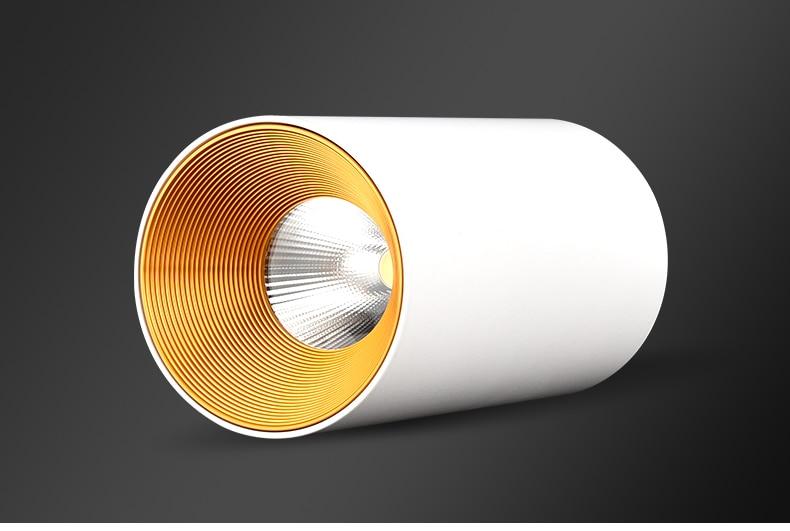 ceiling lights led