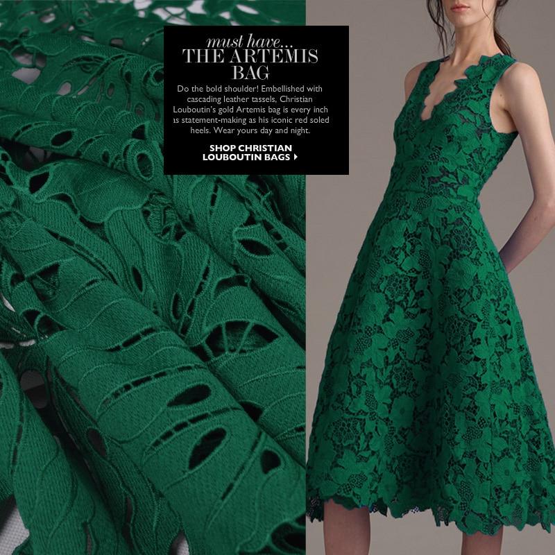 2019 Αφρικανική Swiss Lace Fabric Υψηλής - Τέχνες, βιοτεχνίες και ράψιμο