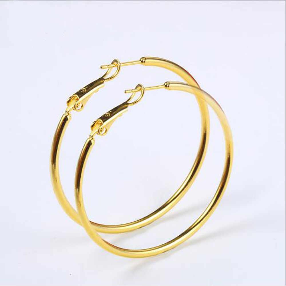 Fashion Hot Hoop Earrings